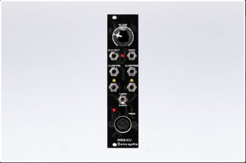 DIY-MIDI-CV