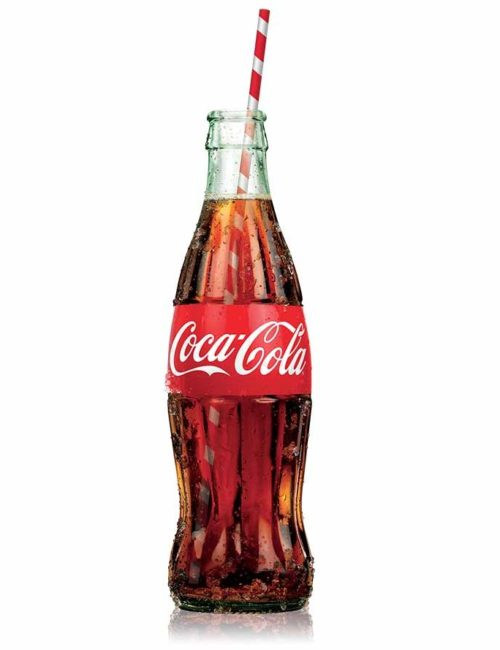 coca cola common ground