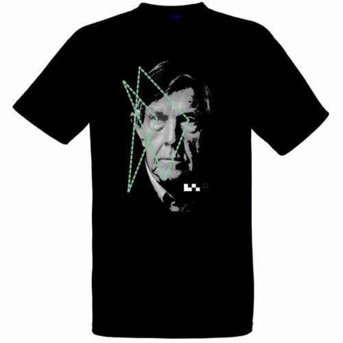koma shirt john cage common ground