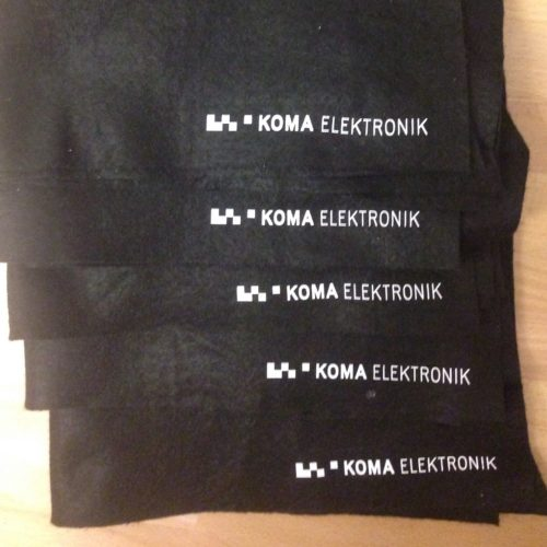 koma cloth common ground