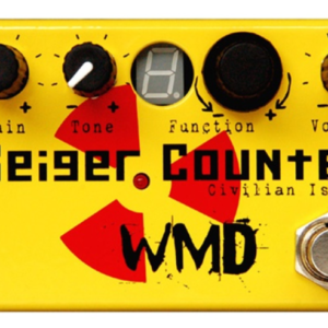 geiger counter common ground